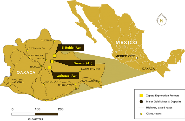 Lachatao Map Regional