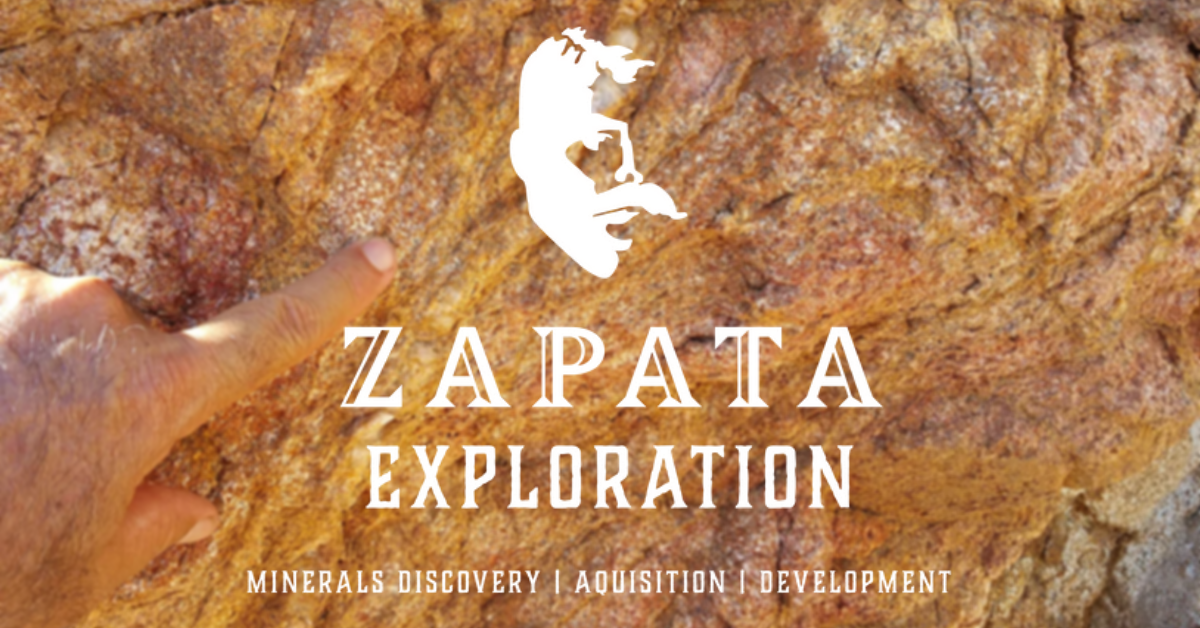 Zapata Exploration
